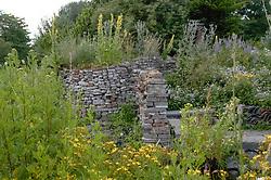 Oase tuin, Beuningen, Gelderland, Netherlands