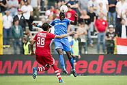 Royal Antwerp FC v KRC Genk - 13 Aug 2017