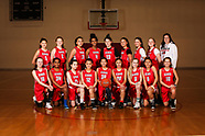 2018-19 King's Junior High Girls Basketball