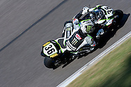 Monster Energy M4 Suzuki - Barber - AMA Pro Road Racing - 2010