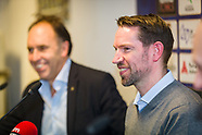 Waasland-Beveren Press Conference - 05 January 2018
