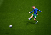 Football - 2019 / 2020 Sky Bet (EFL) Championship - Queens Park Rangers vs. Sheffield Wednesday<br /> <br /> Sheffield Wednesday's Barry Bannan during the pre-match warm-up, at Kiyan Prince Foundation Stadium (Loftus Road).<br /> <br /> COLORSPORT/ASHLEY WESTERN
