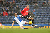 Blackburn Rovers v Brighton and Hove Albion 160116