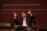 Jean-Francois van Boxmeer, CEO Heineken N.V.