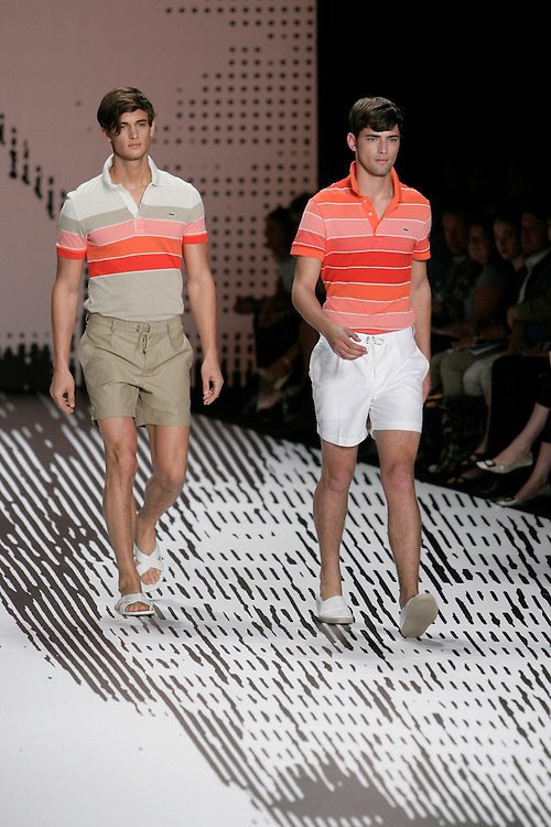 Lacoste <br />