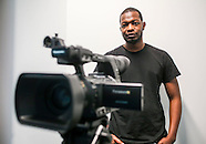 Filmmaker Antonio James