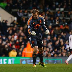 Fulham v Southampton | Premiership | 1 February 2014