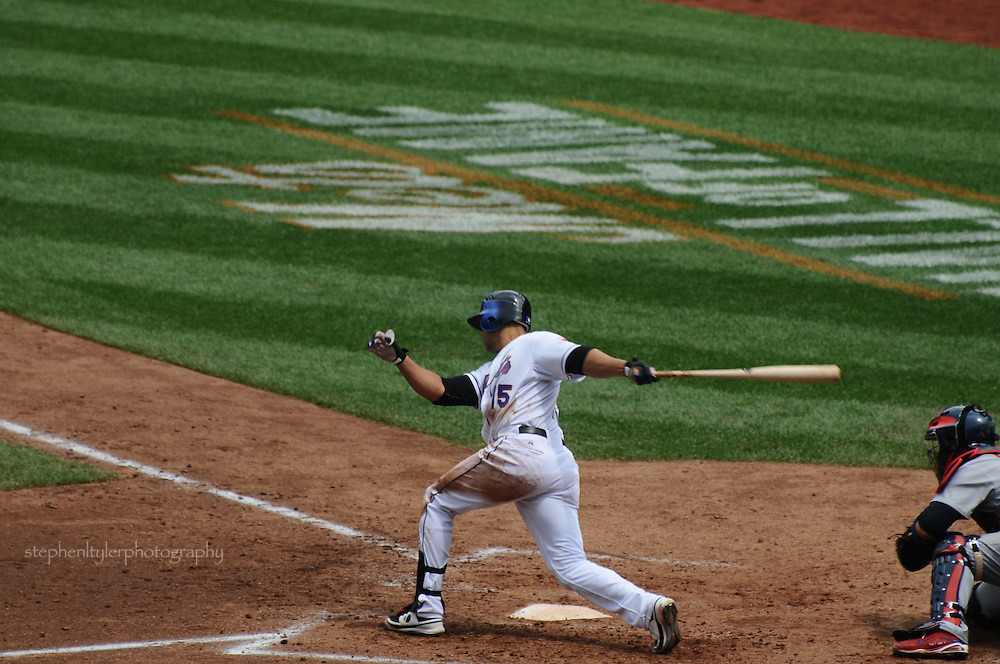 St. Louis Cardinals versus New York Mets, 7.29.2010