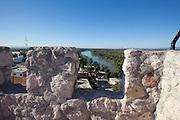 Fort, Museum, El Fuerte, Sinaloa, Mexico
