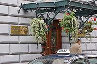 Restaurant and Taxi in Krakow Poland