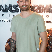 NLD/Amsterdam//20170621 - Premiere Transformers 3D: The Last Knight,  Pyke Pos