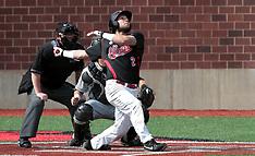 20140426 Southern Illinois at Illinois State baseball photos