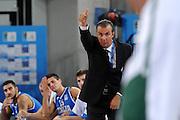LUBIANA EUROBASKET 2013 19 SETTEMBRE 2013<br /> NAZIONALE ITALIANA MASCHILE<br /> LITUANIA VS ITALIA<br /> NELLA FOTO: SIMONE PIANIGIANI<br /> FOTO CIAMILLO