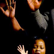 Family, Worship