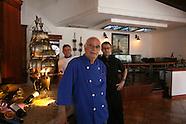Grupo Solmar _ Chefs _ El Galeon, Romeo y Julieta