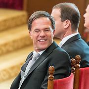 NLD/Den Haag/20170919 - Prinsjesdag 2017, Mark Rutte