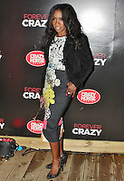LONDON - November 01: Heather Small at the Forever Crazy Press Night (Photo by Brett D. Cove)