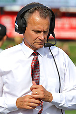 Bob Nielson University of South Dakota Coyotes football photos