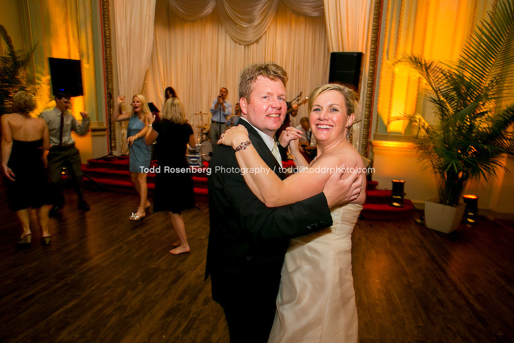 7/14/12 10:37:26 PM -- Julie O'Connell and Patrick Murray's Wedding in Chicago, IL.. © Todd Rosenberg Photography 2012