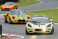 #34 James LITTLE Lotus Elise S1 during Lotus Elise Trophy Race 1 as part of the  at Oulton Park, Little Budworth, Cheshire, United Kingdom. June 20 2015. World Copyright Taylor/PSP. Copy of publication required for printed pictures.  Every used picture is fee-liable. http://archive.petertaylor-photographic.co.uk