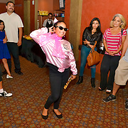 Balboa Theatre GREASE Movie Premiere 2015