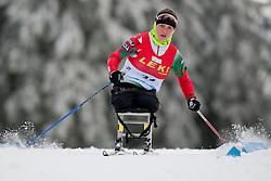 HRAFEYEVA Lidziya, Biathlon Middle Distance, Oberried, Germany