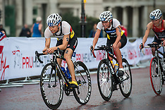 Women's Pruhealth World Triathlon Grand Final