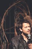 Misha Collins | SPN SinCon 2014