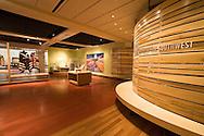 Heard Museum Phoenix Arizona USA Interior Client:Kubik Maltbie
