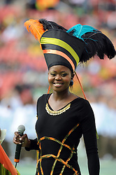 Johannesburg South Africa Opening Ceremony Confederations Cup 2009 14.06.2009.