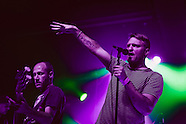 Cold War Kids at Concord Music Hall 2014