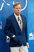 Actor Timothy Spall in Venice