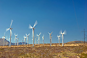 Wind Turbines, Green, Energy, field, farm