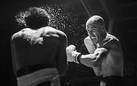 20-10-2013 renedo de pielagos <br /> velada de boxeo <br /> Daniel Rasilla &quot; la cobra&quot; vs Michel Carrero<br /> <br /> Fotos: Juan Manuel Serrano Arce