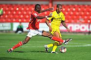 Crewe Alexandra v Tranmere Rovers 080912