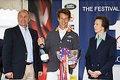 British Eventing Open Championship 2015