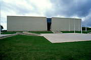 France, Normandy.  Caen, Le Memorial.