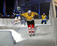 20120302 NED: Red Bull Crashed Ice World Championships, Valkenburg