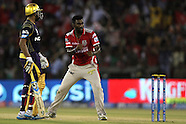 Pepsi IPL 2014 M34 - Kings XI Punjab vs Kolkata Knight Riders