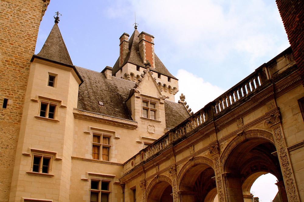 Château de Pau, Rue du Château, Pau, France