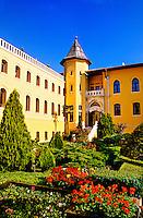 Four Seasons Hotel, Sultanahmet, Istanbul, Turkey