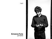 Ermanno Forte, giornalista.