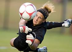 20080822 - Loyola at #6 Virginia (NCAA Women's Soccer)