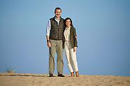 021420 Spanish Royals visit Donana National Park