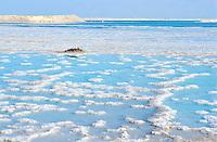 Israel - Mer Morte // Israel, dead sea