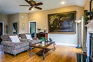 2836 Brookshire Dr  - Living Room
