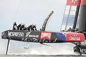 Louis Vuitton Cup 2013