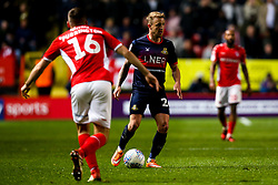 James Coppinger of Doncaster Rovers - Mandatory by-line: Robbie Stephenson/JMP - 17/05/2019 - FOOTBALL - The Valley - Charlton, London, England - Charlton Athletic v Doncaster Rovers - Sky Bet League One Play-off Semi-Final 2nd Leg