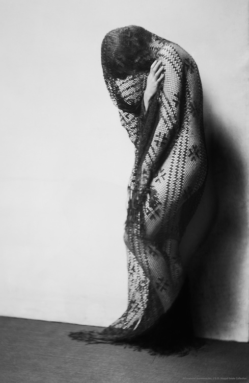 English actress Pepita Bobadilla, 1919