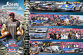 1717 Charlotte NHRA Four-Wide Nationals